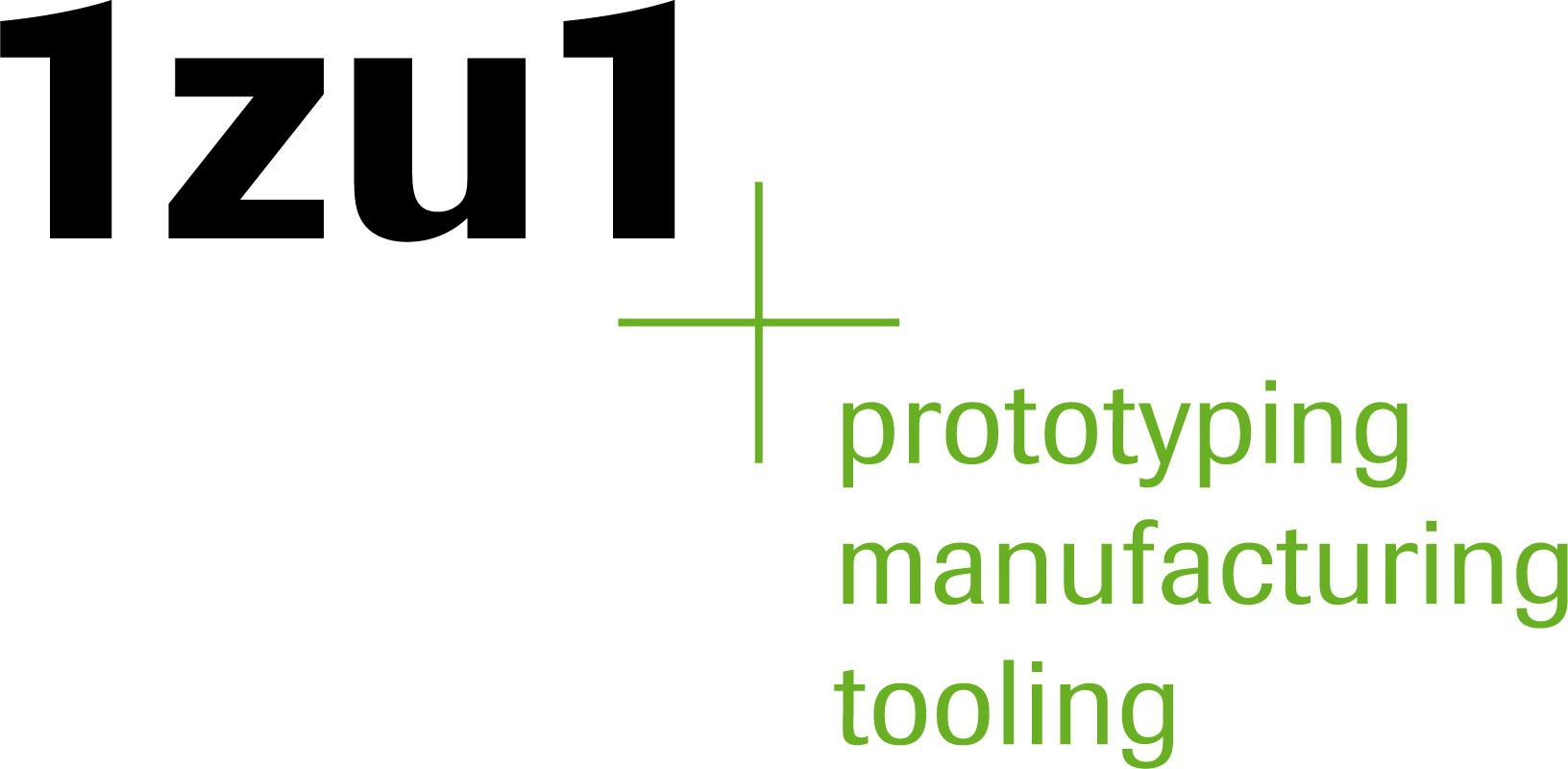 1zu1 Logo