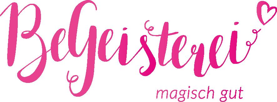 Beigeisterei Logo