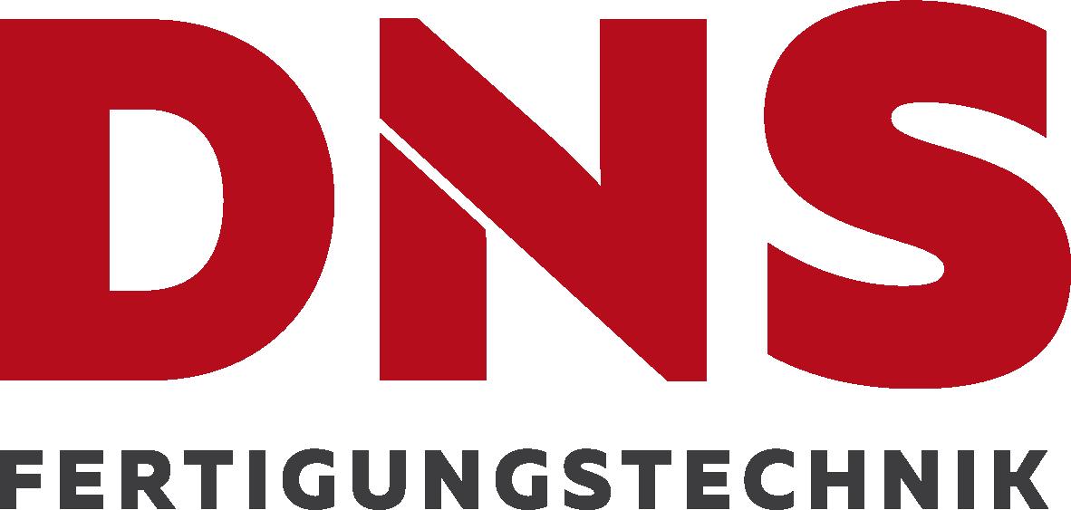 DNS Fertigungstechnik Logo