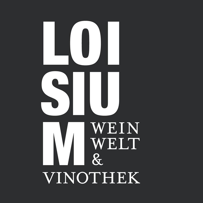 Loisium Weinwelt Logo