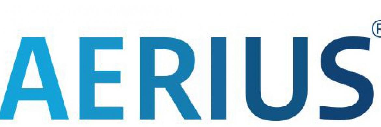 Aerius Logo