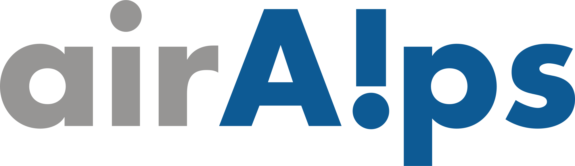 Air Alps Logo