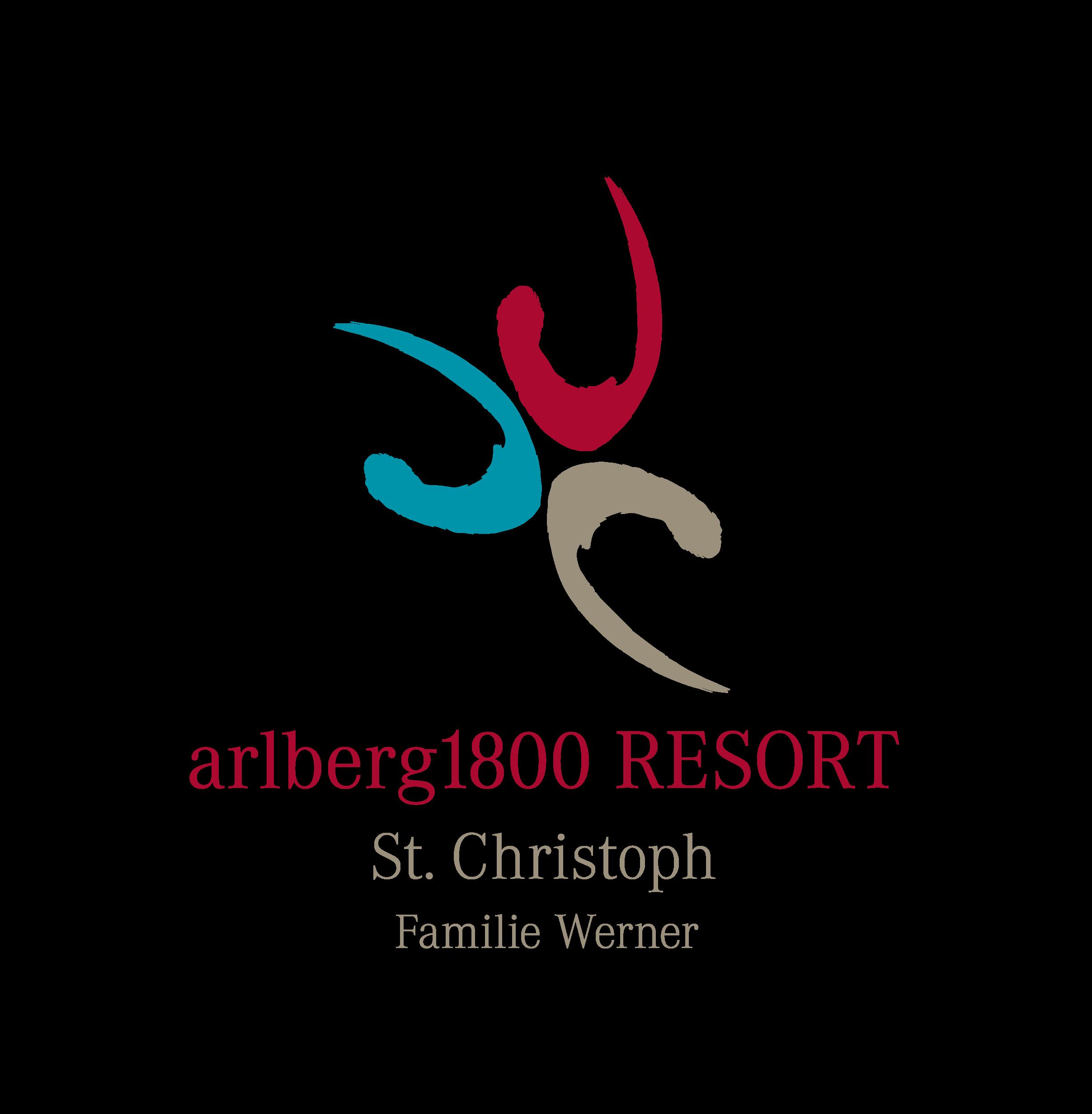 Alberg 1800 Resort Logo