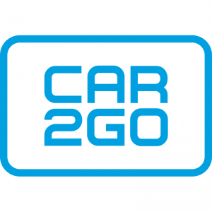 Car to Go Logo