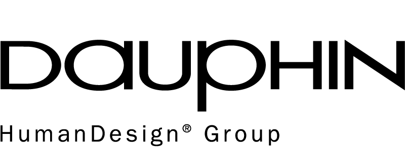 Dauphin HumanDesign Group Logo