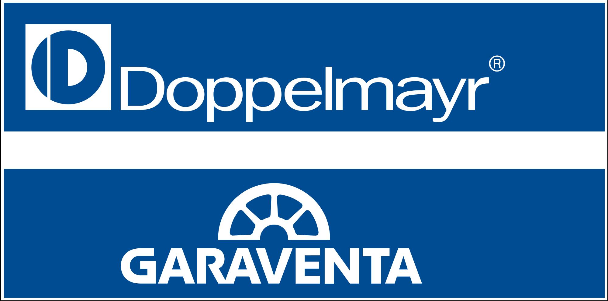 Doppelmayr Garaventa Logo