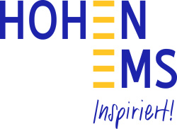 Stadt Hohenems Logo