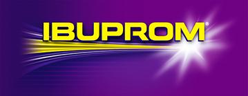 Ibuprom Logo