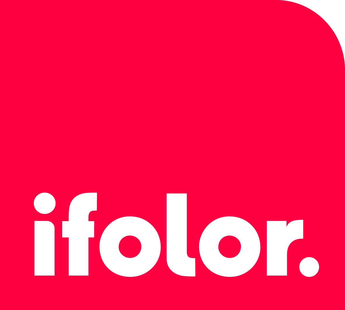 ifolor. Logo