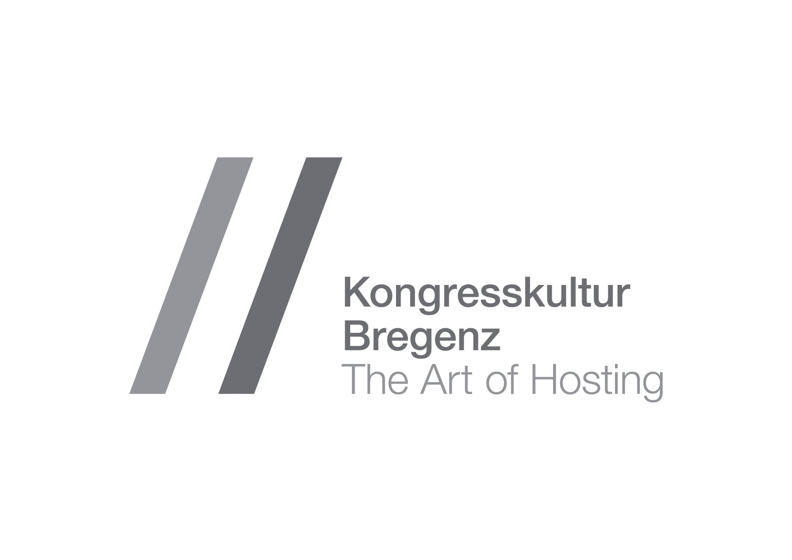 Kongresskultur Bregenz Logo