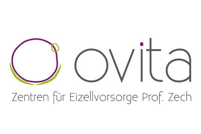 Ovita Logo