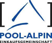 Pool Alpin Logo