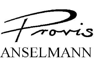 Provis Anselmann Logo
