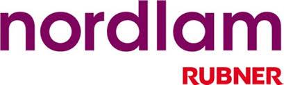 Nordlam Rubner Logo