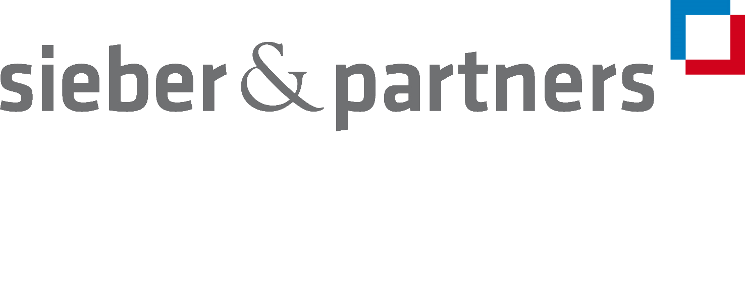 Sieber & Partners Logo
