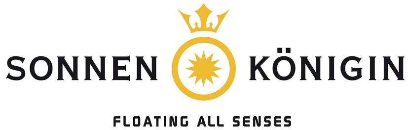 Sonnenkönigin Logo