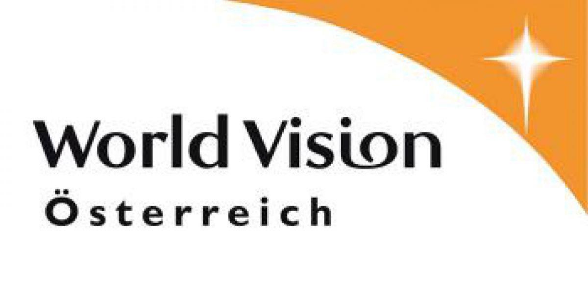 World Vision Österreich Logo