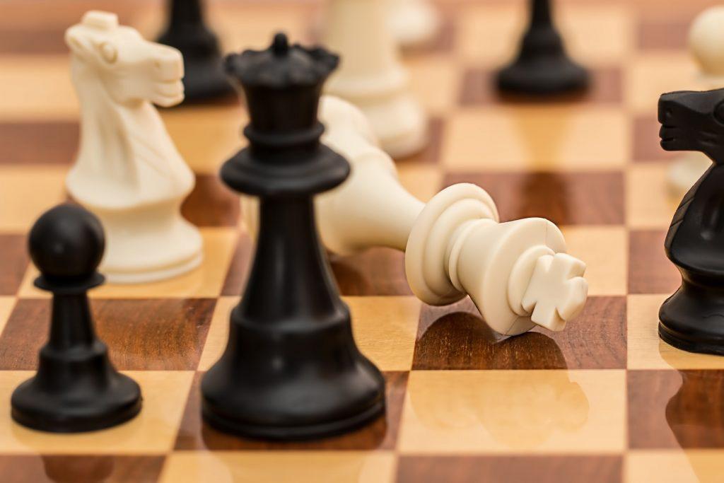 Beitragbild Blog Schach