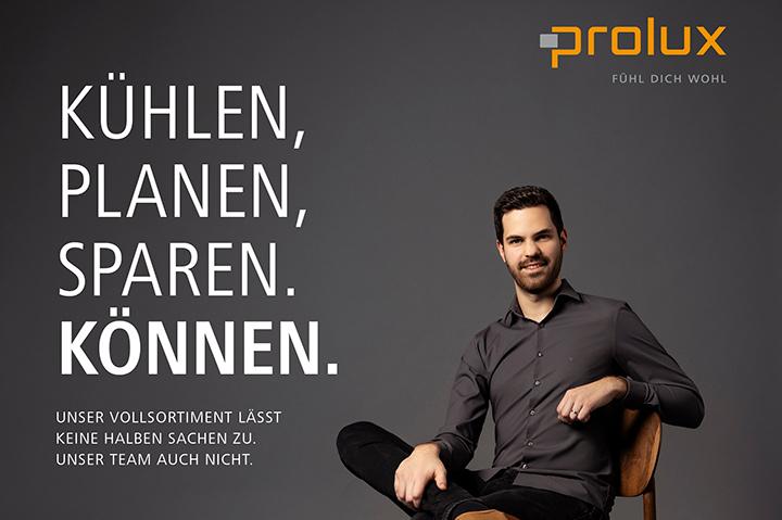 Prolux Inserat