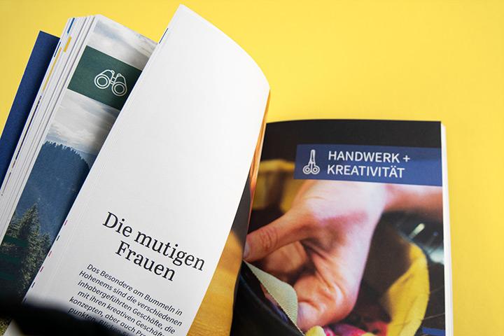 Stadt Hohenems Reiseführer Detailansicht
