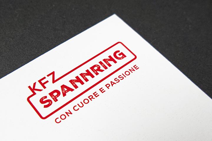 Spannring Logo