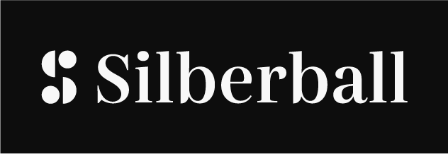 Silberball Logo