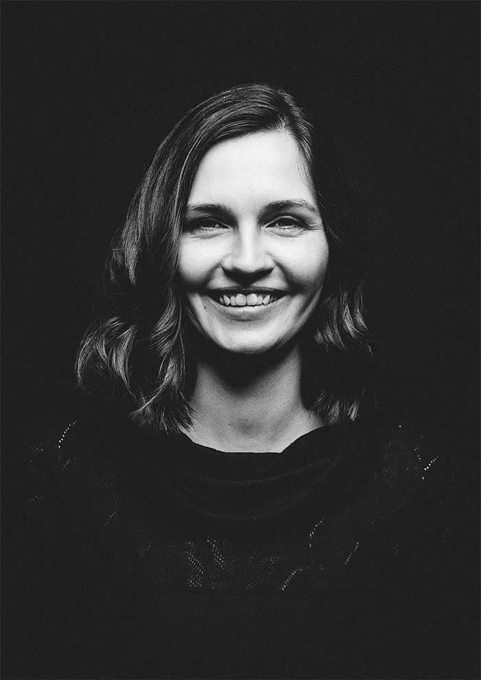 Mitarbeiterportrait Cornelia Feurstein
