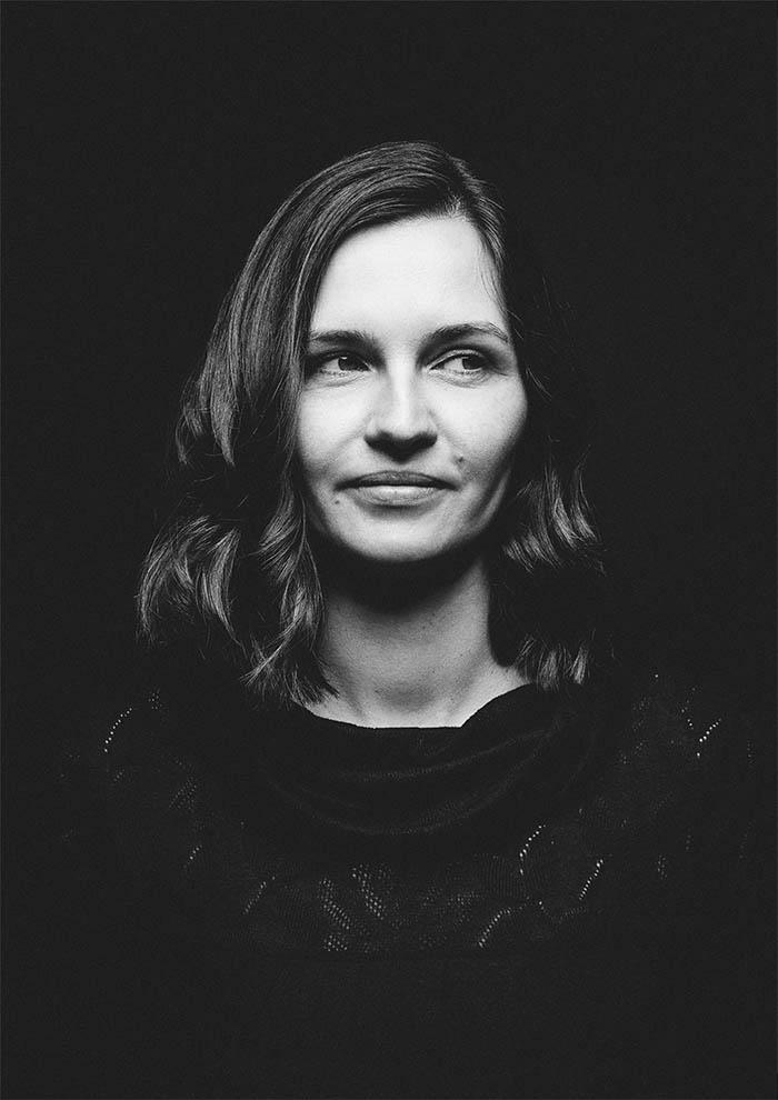 Mitarbeiterportrait #2 Cornelia Feurstein