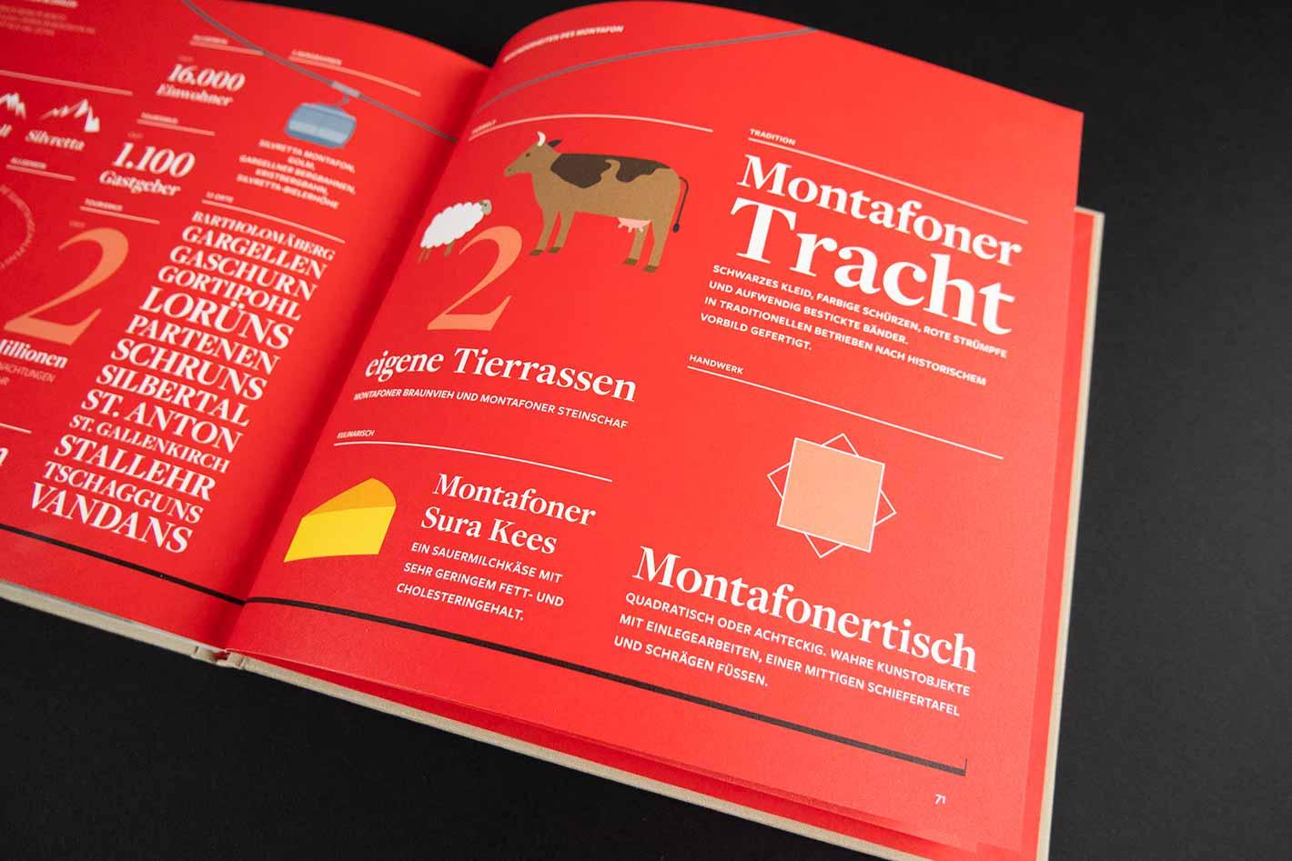 Case Montafon Tourismus Buch Innsenseite
