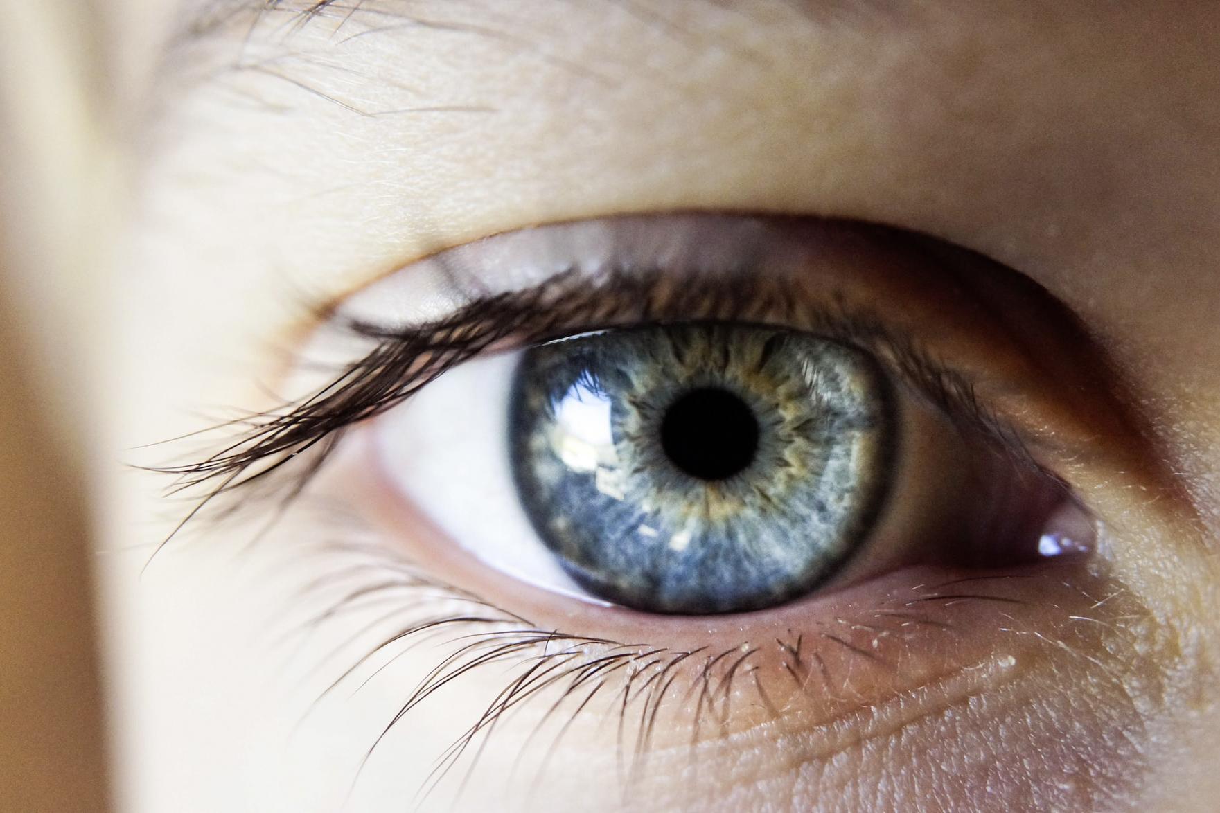 Blogbeitrag Auge