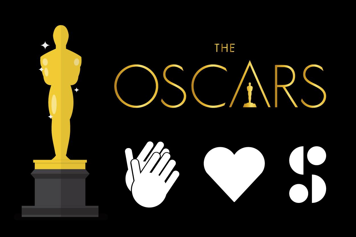 Beitragsbild The Oscars