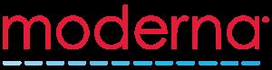 Logo Moderna